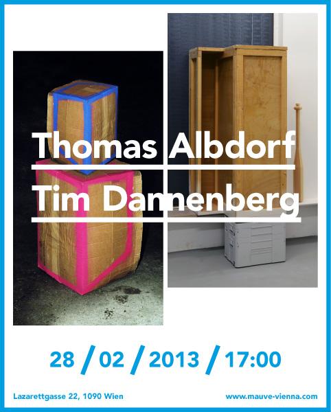Thomas Albdorf / Tim Dannenberg