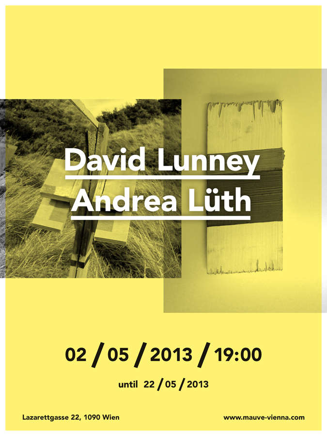 DavidLunneyAndreaLueth